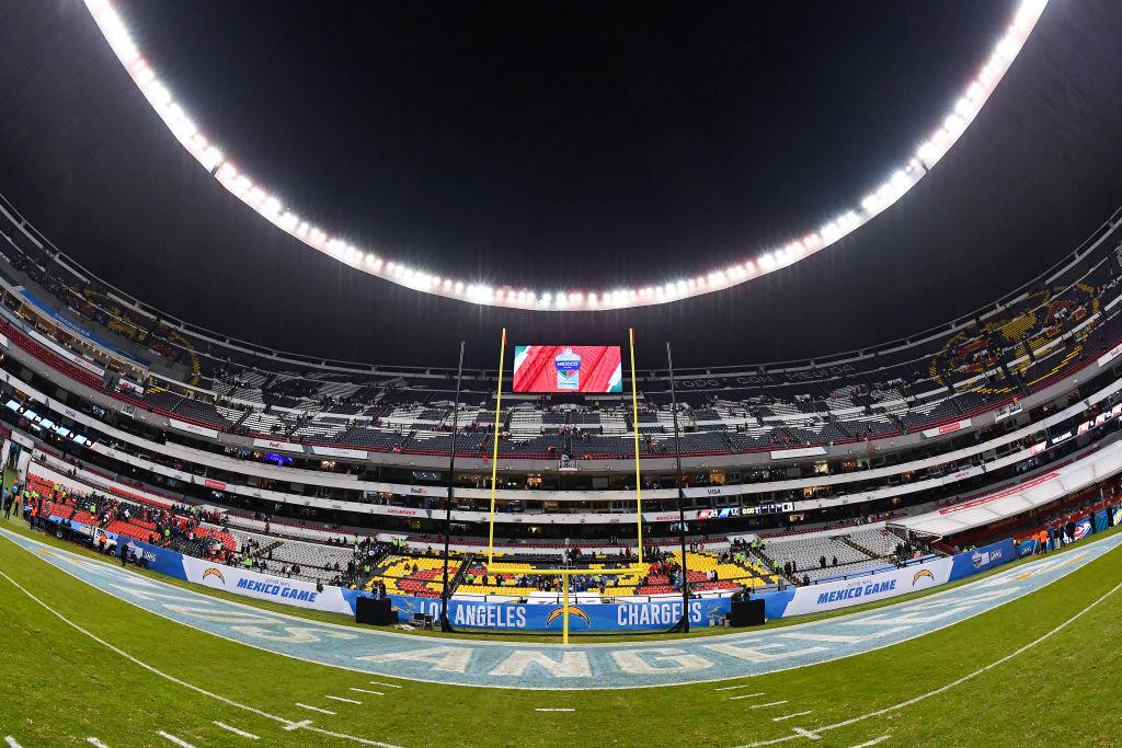 La NFL volverá a México en 2021... sólo si es seguro, dice Roger Goodell