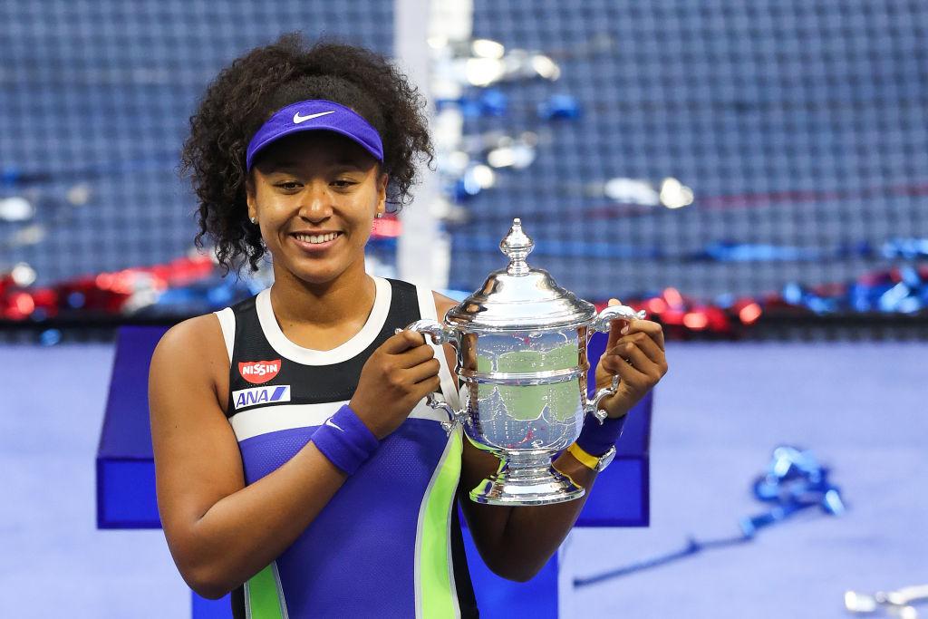 4 de 4: las finales de Grand Slam que Naomi Osaka ha jugado y ganado