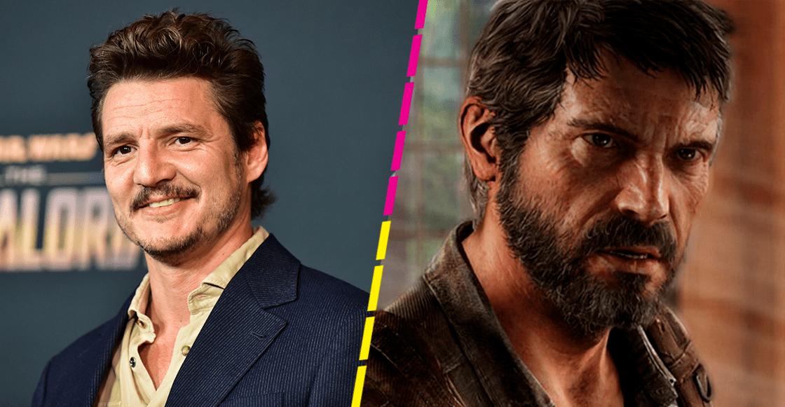 ¡Pedro Pascal será Joel en la serie de 'The Last of Us' de HBO!