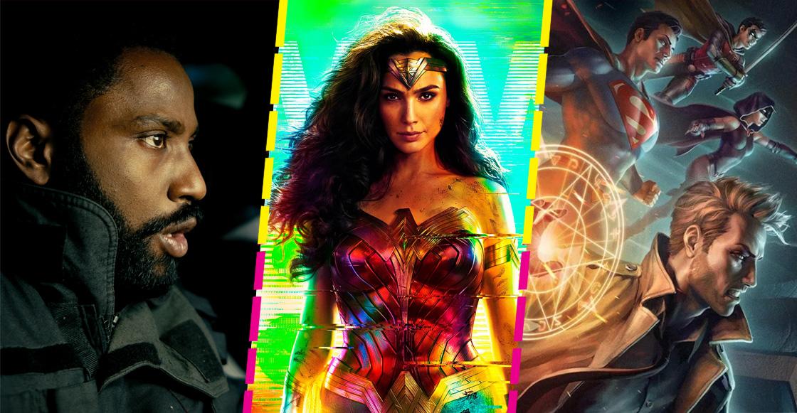 5 películas y series que ya puedes ver gracias a Warner Bros. Latino