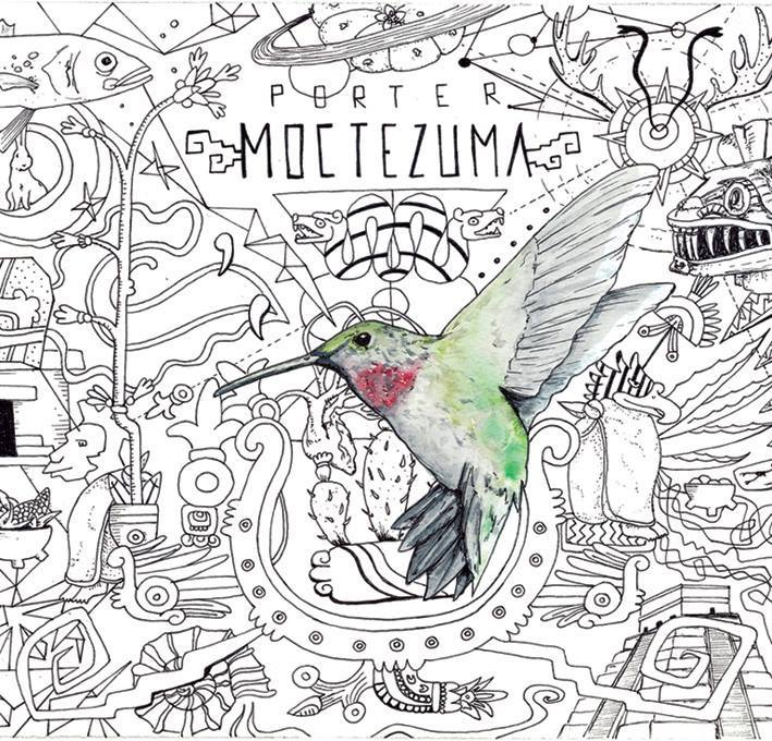 ¡Porter dará un concierto especial para festejar aniversario de 'Moctezuma'
