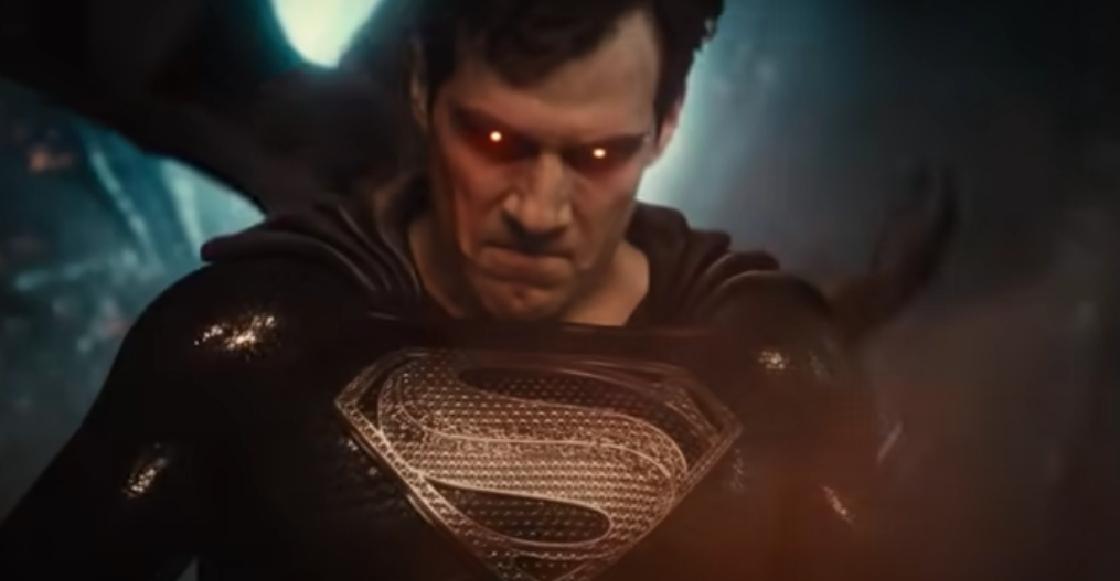 ¡Checa el primer tráiler oficial de 'Justice League' de Zack Snyder!
