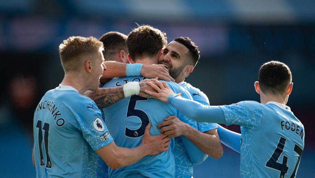 ¿Por qué es histórico el triunfo del Manchester City ante el West Ham?