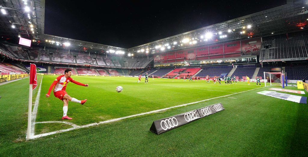 ¿Por qué el Leipzig no podrá jugar en casa vs Liverpool en la Champions?