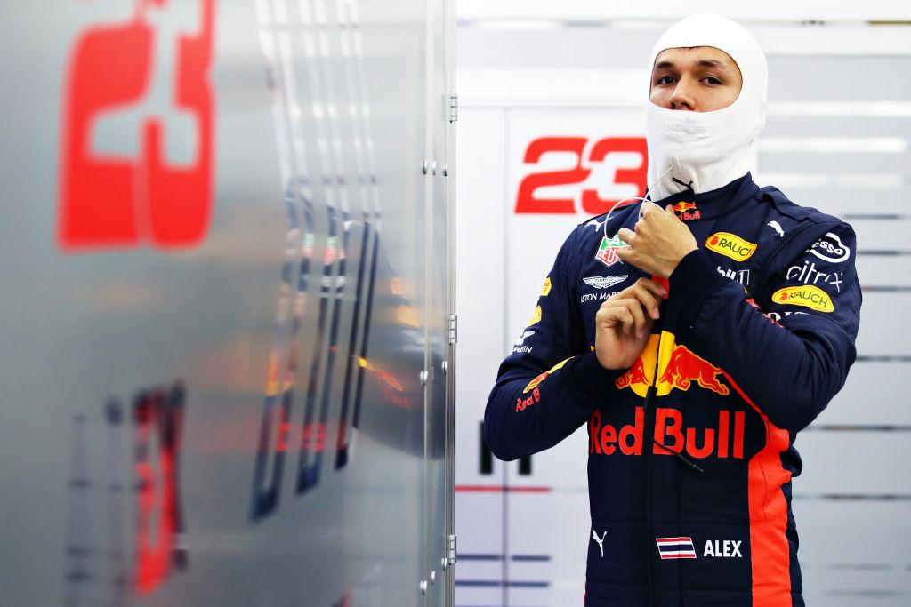 ¡Qué nervios! Esta es la fecha en la que Red Bull presentará el auto de Checo Pérez... y tendrá patrocinio mexicano