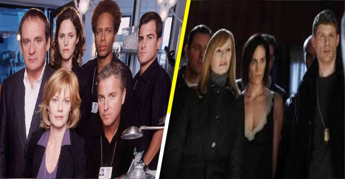 ¡Ahora sí! CSI: Las Vegas regresa 21 años después con elenco recargado