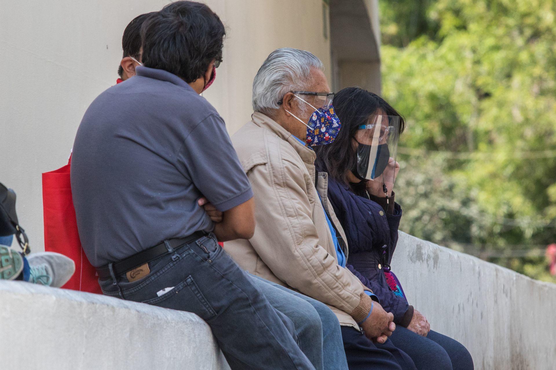 Resumen semanal Covid en México