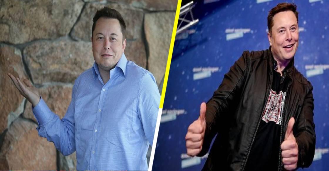 ¡Ni tempo para ir al baño! Así es la rutina diaria de Elon Musk