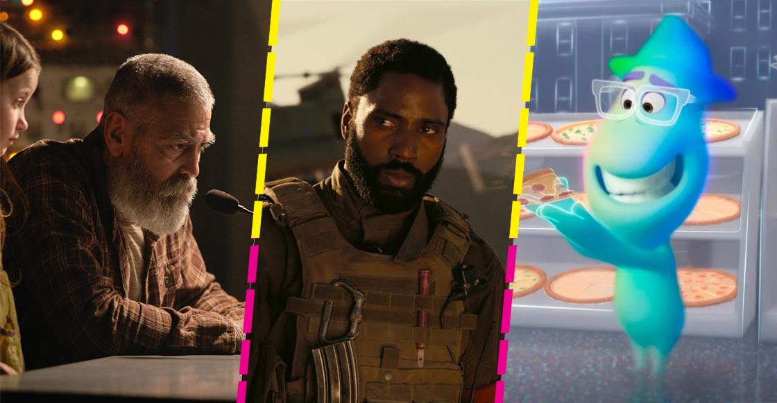 Shortlist: 30 scores y rolas que van por la nominación al Oscar 2021