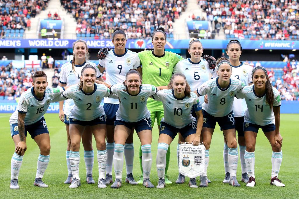 4 puntos para comprender la crisis en la Selección Femenil de Argentina