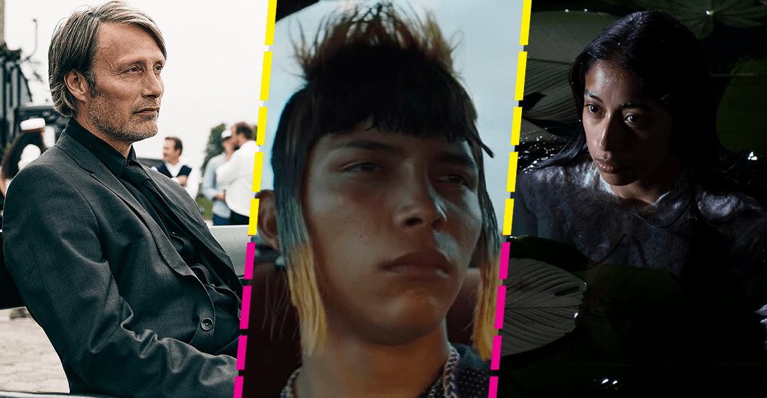 ¡La película mexicana 'Ya no estoy aquí' avanza para conseguir el Oscar 2021
