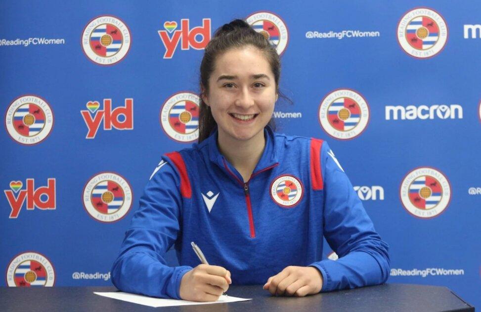 ¡Cambio de aires! Silvana Flores sale del Chelsea, firmó con el Reading FC