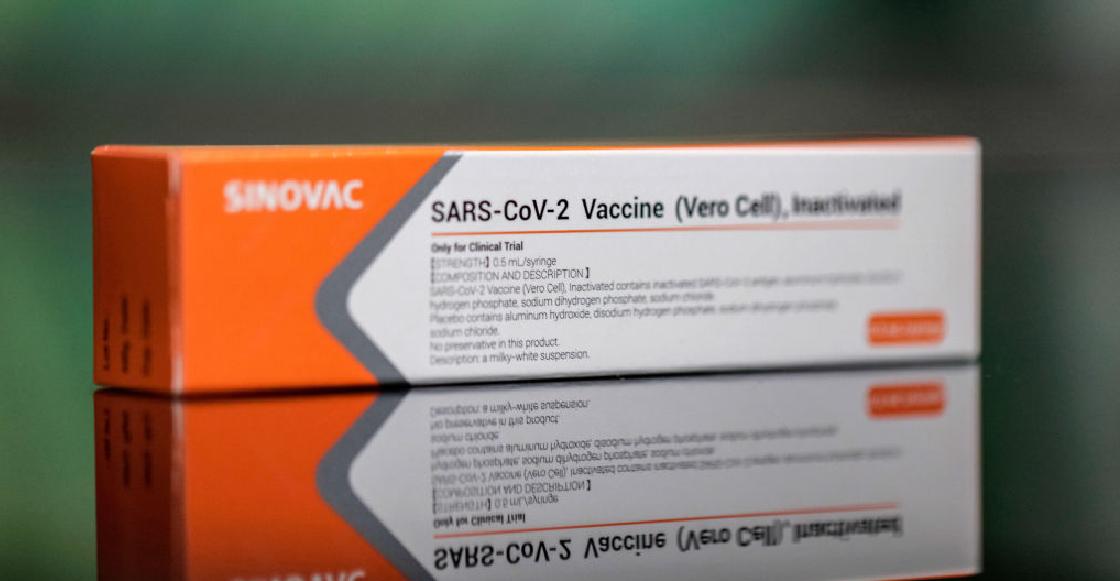Sinovac ya pidió autorización a Cofepris para CoronaVac, su vacuna contra COVID-19