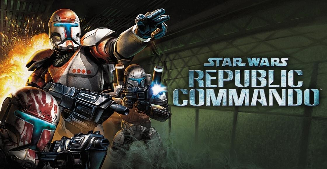 Por fin: ¡'Star Wars: Republic Commando' llegará a Nintendo Switch y PlayStation!