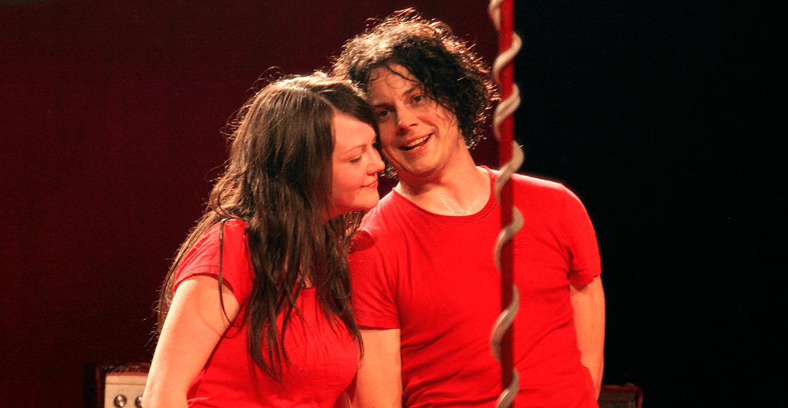 A 10 años de la separación de The White Stripes, el dúo que lo cambió todo