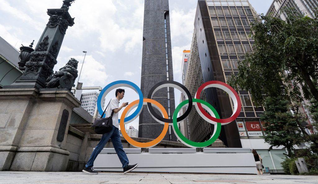 Los Juegos Olímpicos siguen en pie y podría haber aficionados en los eventos