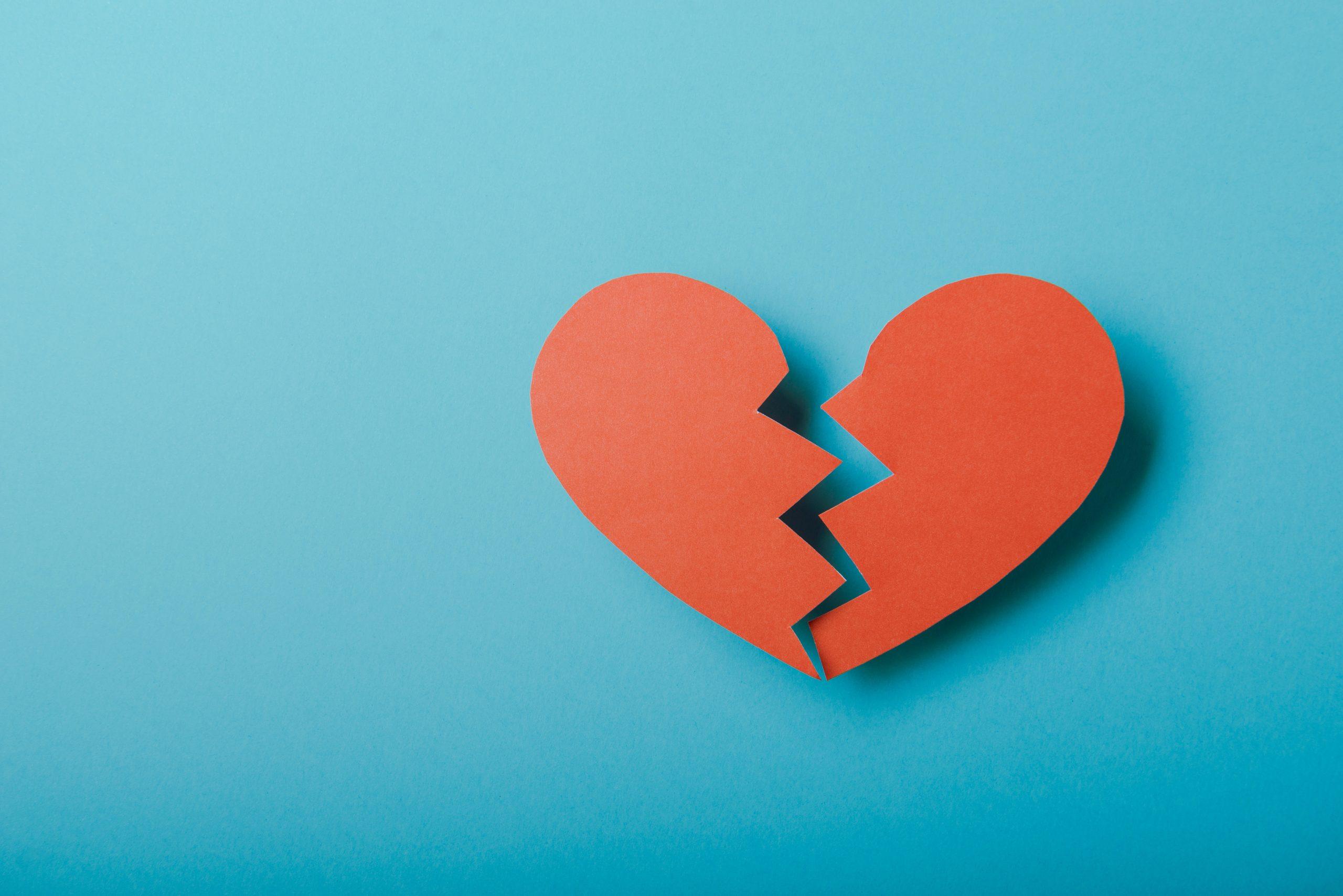 La hora sad: 10 tragedias que todos hemos pasado en un 14 de febrero