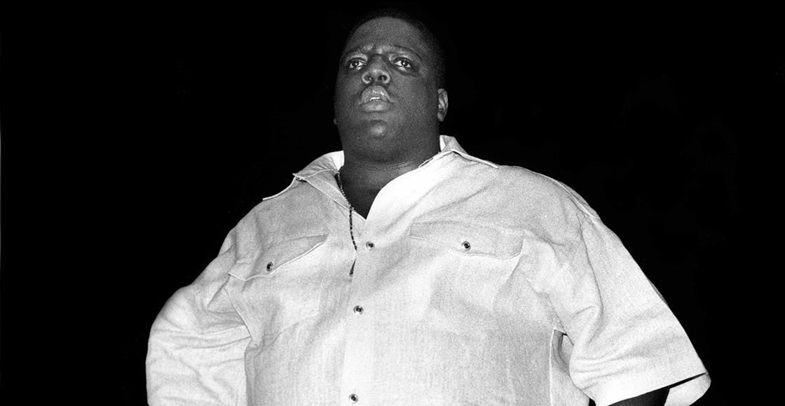 Checa el tráiler del nuevo documental de Netflix sobre The Notorious B.I.G.