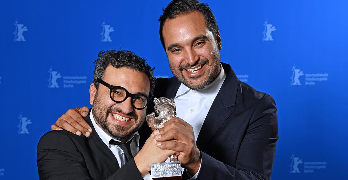 'Una película de policías' del mexicano Alonso Ruizpalacios competirá en la Berlinale 2021
