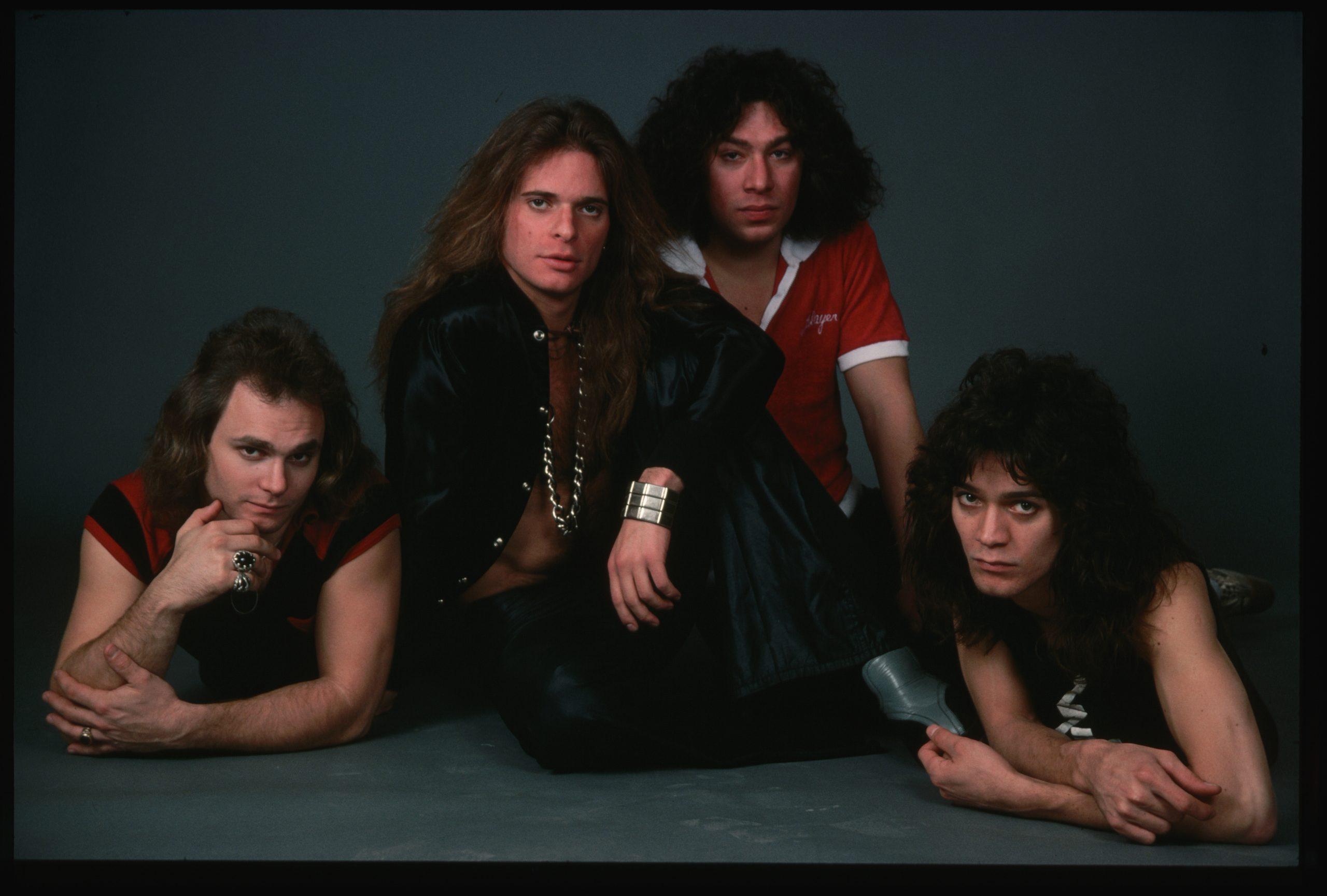 """La extraña historia detrás de """"Jump"""", la canción más popular de Van Halen"""