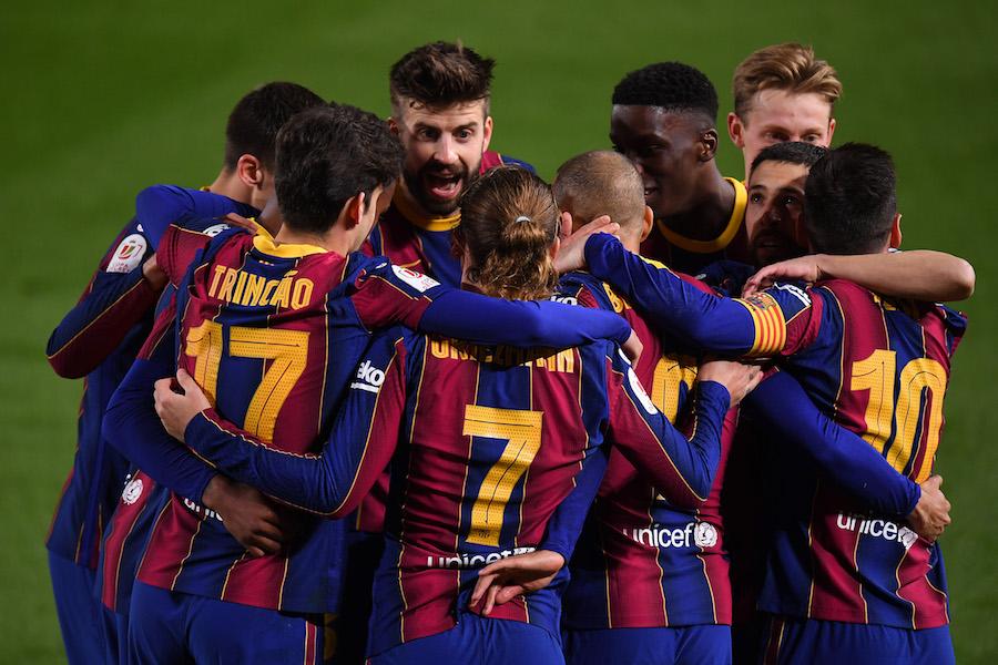 ¿Por qué es tan importante para el Barcelona ganar la Copa del Rey?