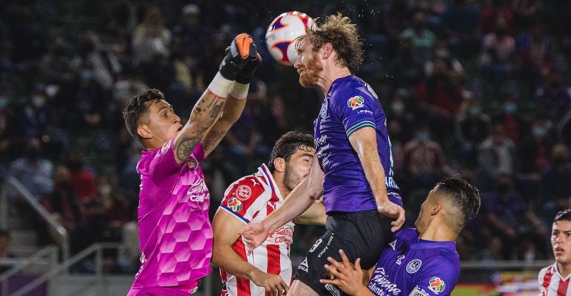A Chivas le espera el calendario más pesado tras perdonar a los equipos 'chicos'