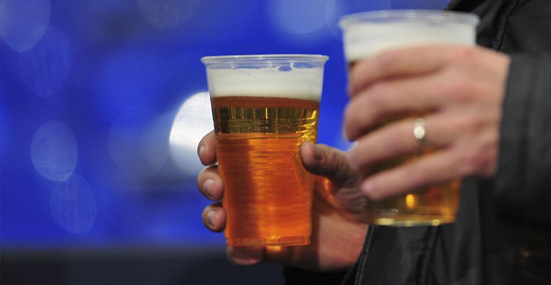 Sí habrá venta de cerveza en el Clásico Nacional
