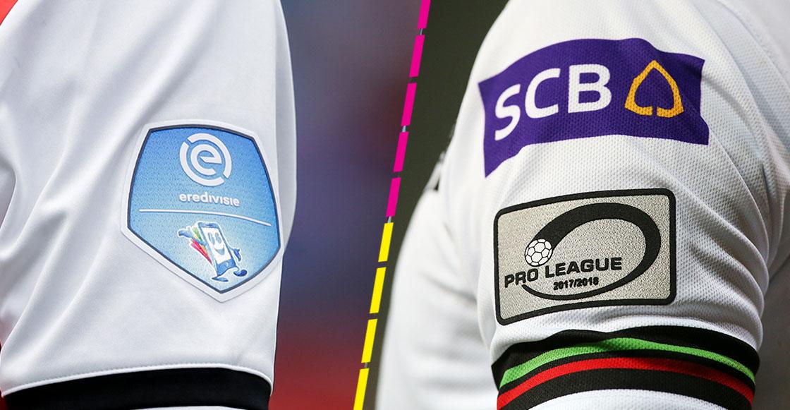 ¿Qué es la BeNeLeague? Una propuesta de fusión de 2 ligas en europa