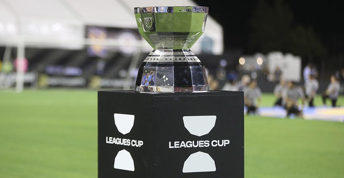 ¿Qué es la Leagues Cup? Torneo de MLS y Liga MX que regresa en 2021
