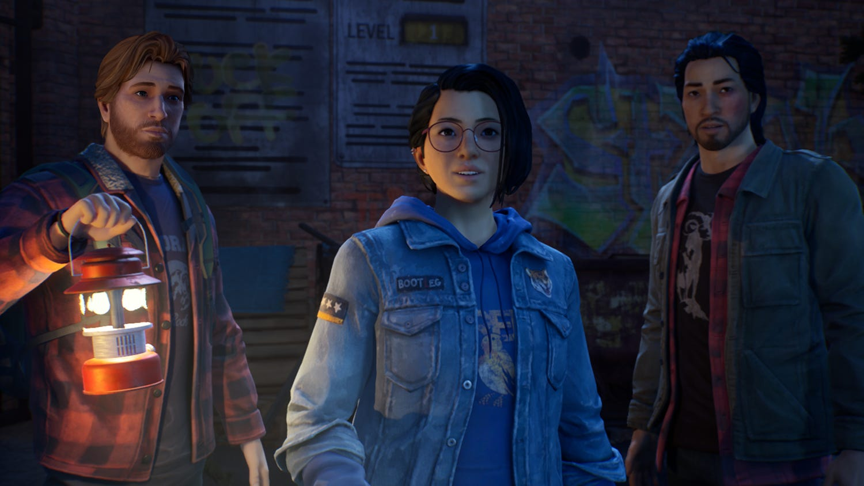 'Life is Strange' vuelve con un nuevo juego y la reedición de otros títulos