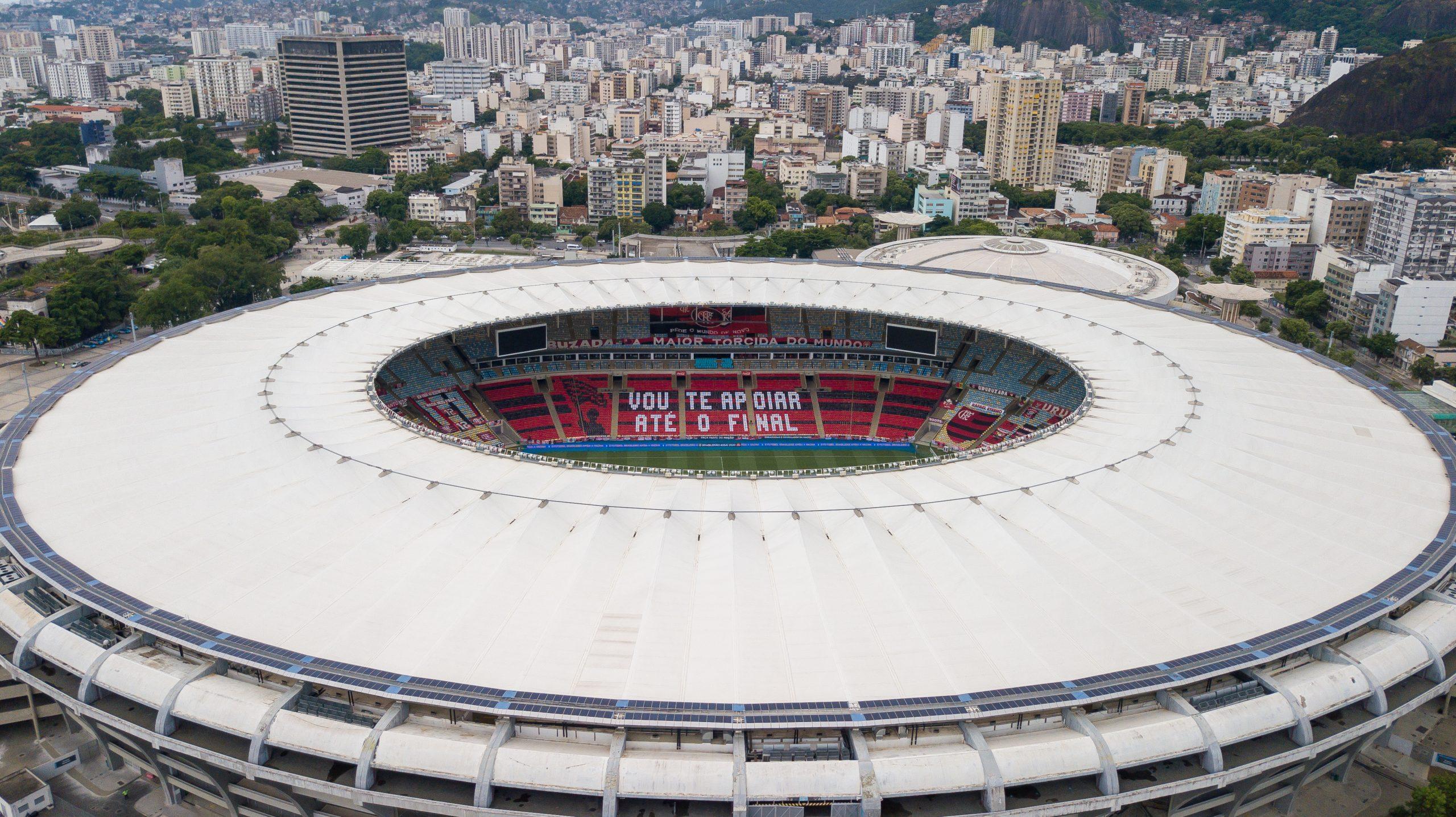 Estadio Maracaná cambiará de nombre a Pelé