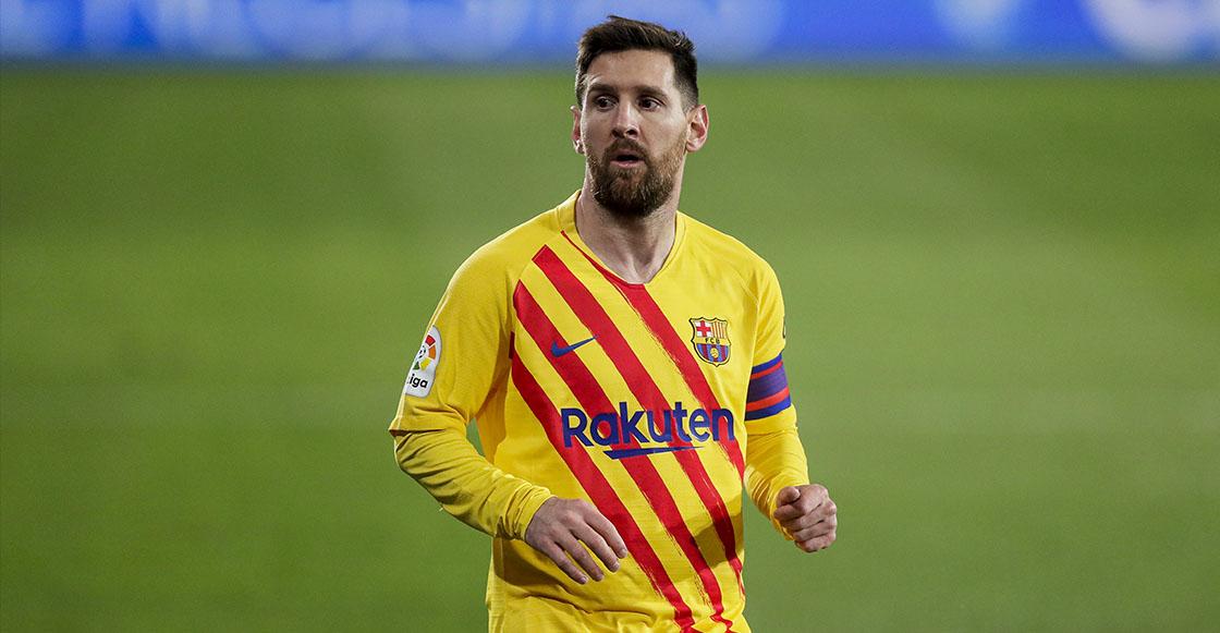 Messi y al Barcelona, ¿Qué les queda esta temporada?