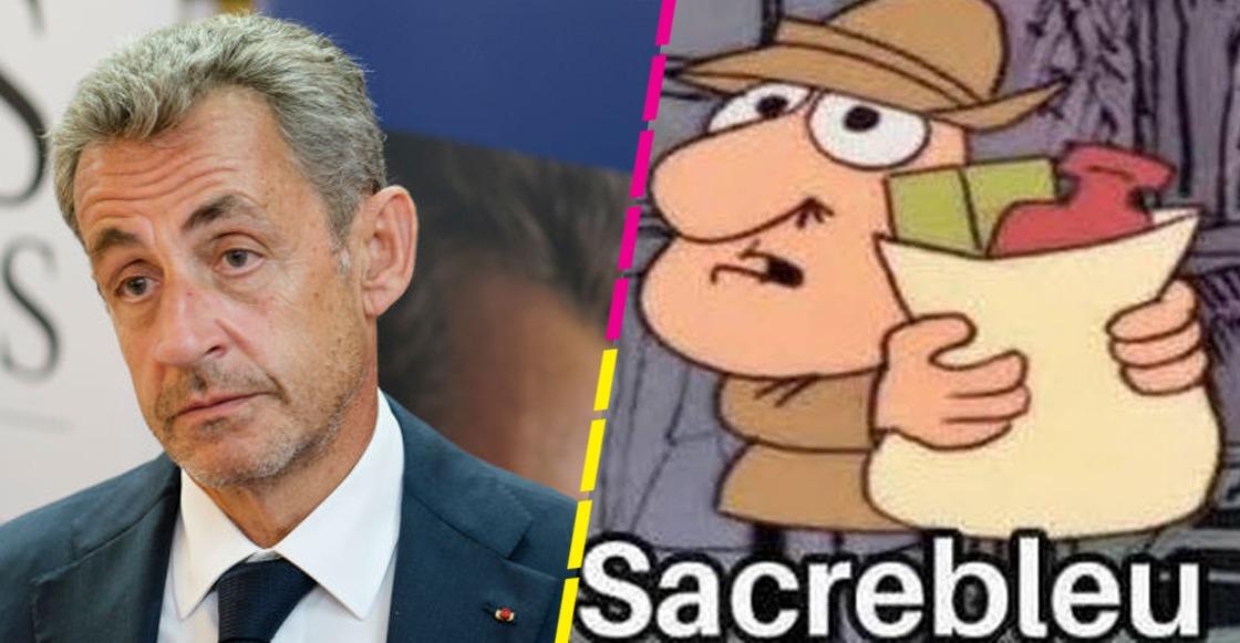 Nicolas-Sarkozy-Former President-France-Corruption