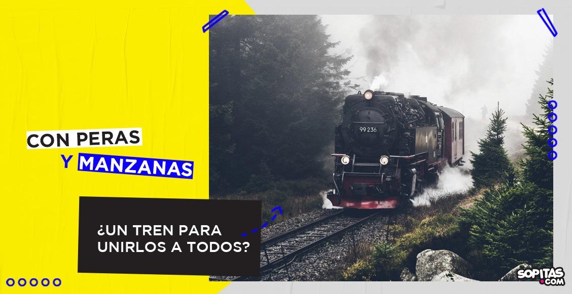 red trenes tmec