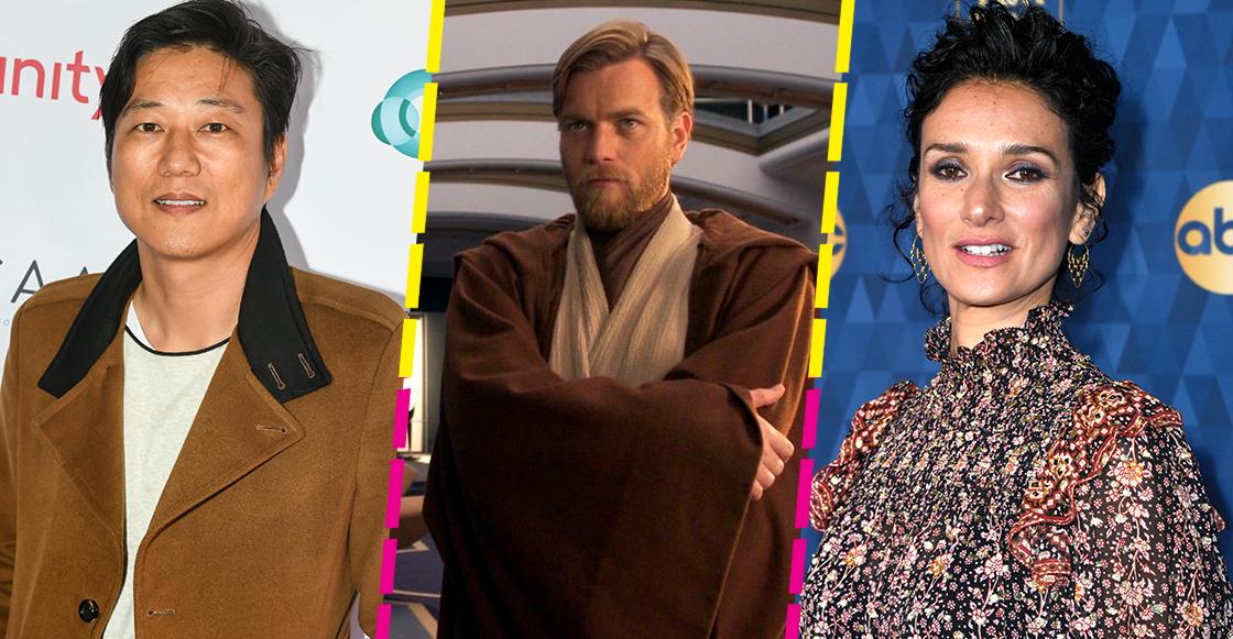 Estos son los actores que se unen al elenco de la serie de Obi-Wan en Disney+