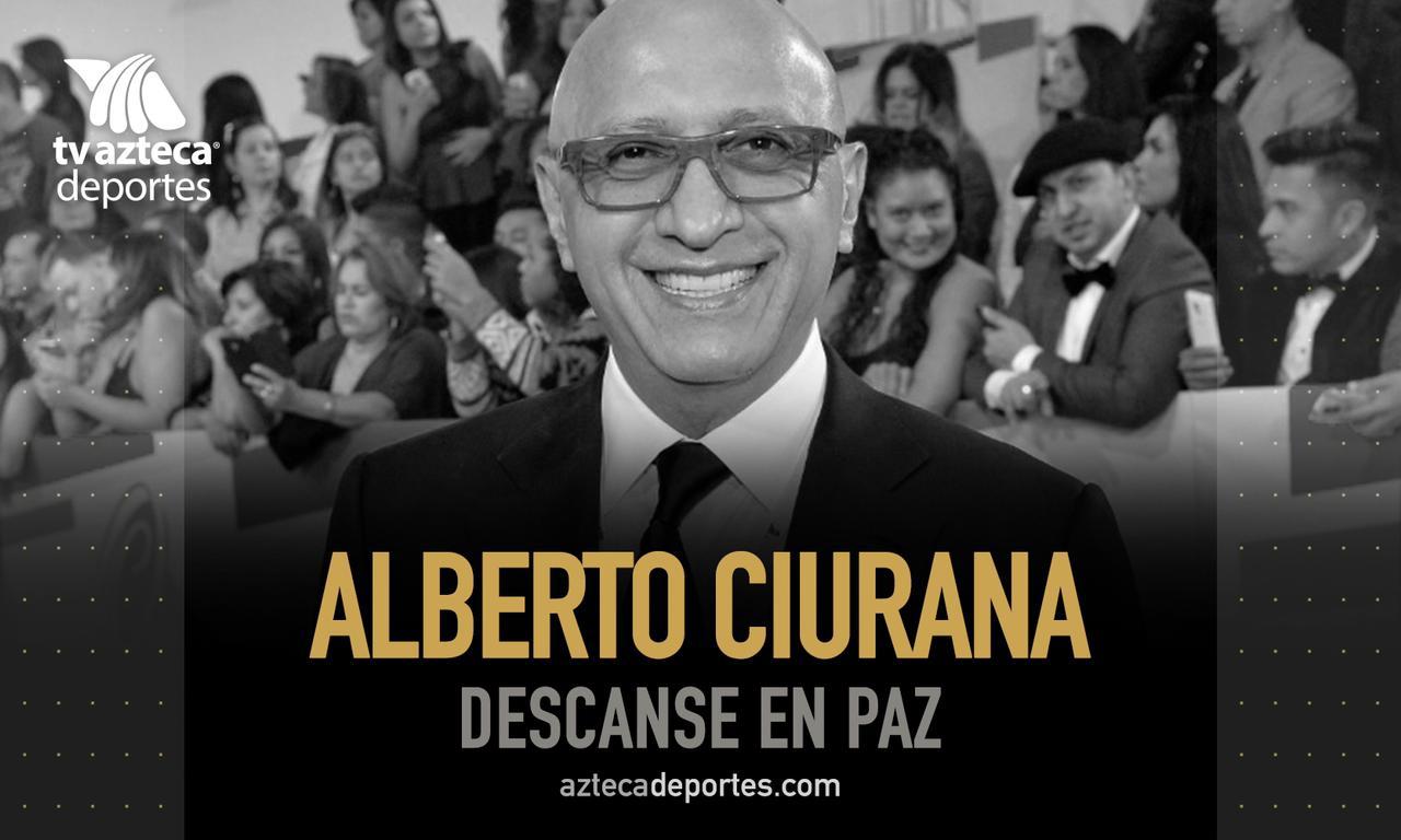 alberto ciurana tv azteca 2