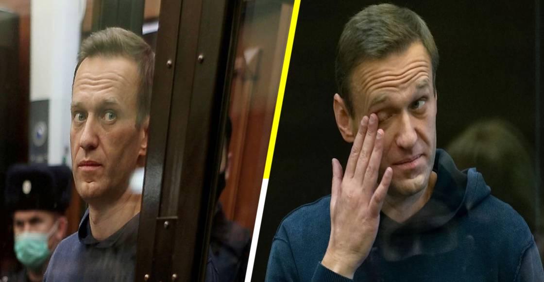 El ruso Alexei Navalny, debe amar mucho a su país como para regresar, luego de ser