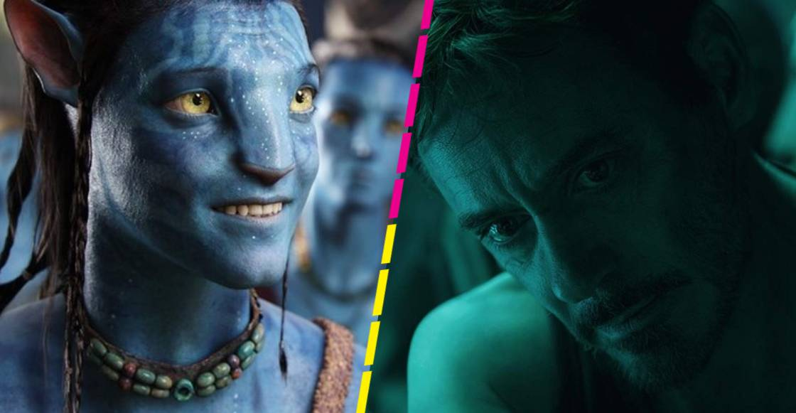 Inevitable: 'Avatar' vuelve a ser la película más taquillera de la historia tras superar a 'Avengers: Endgame'