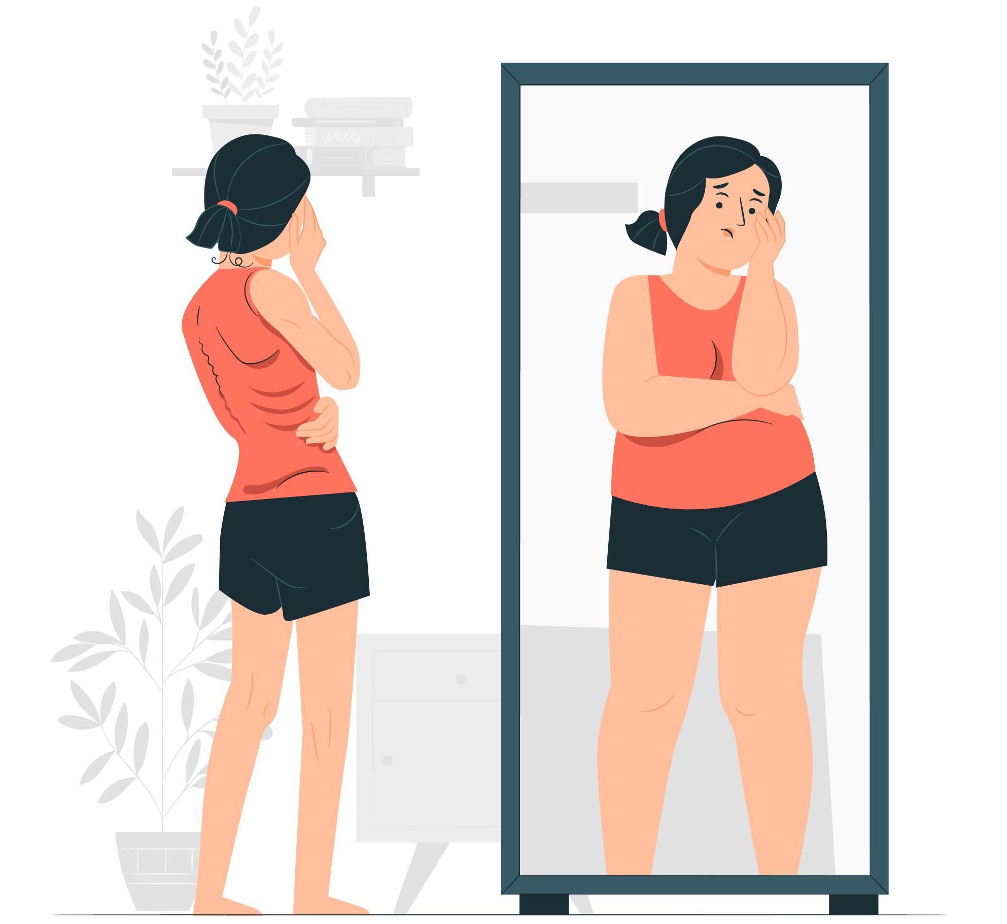 Hablemos de trastornos alimenticios