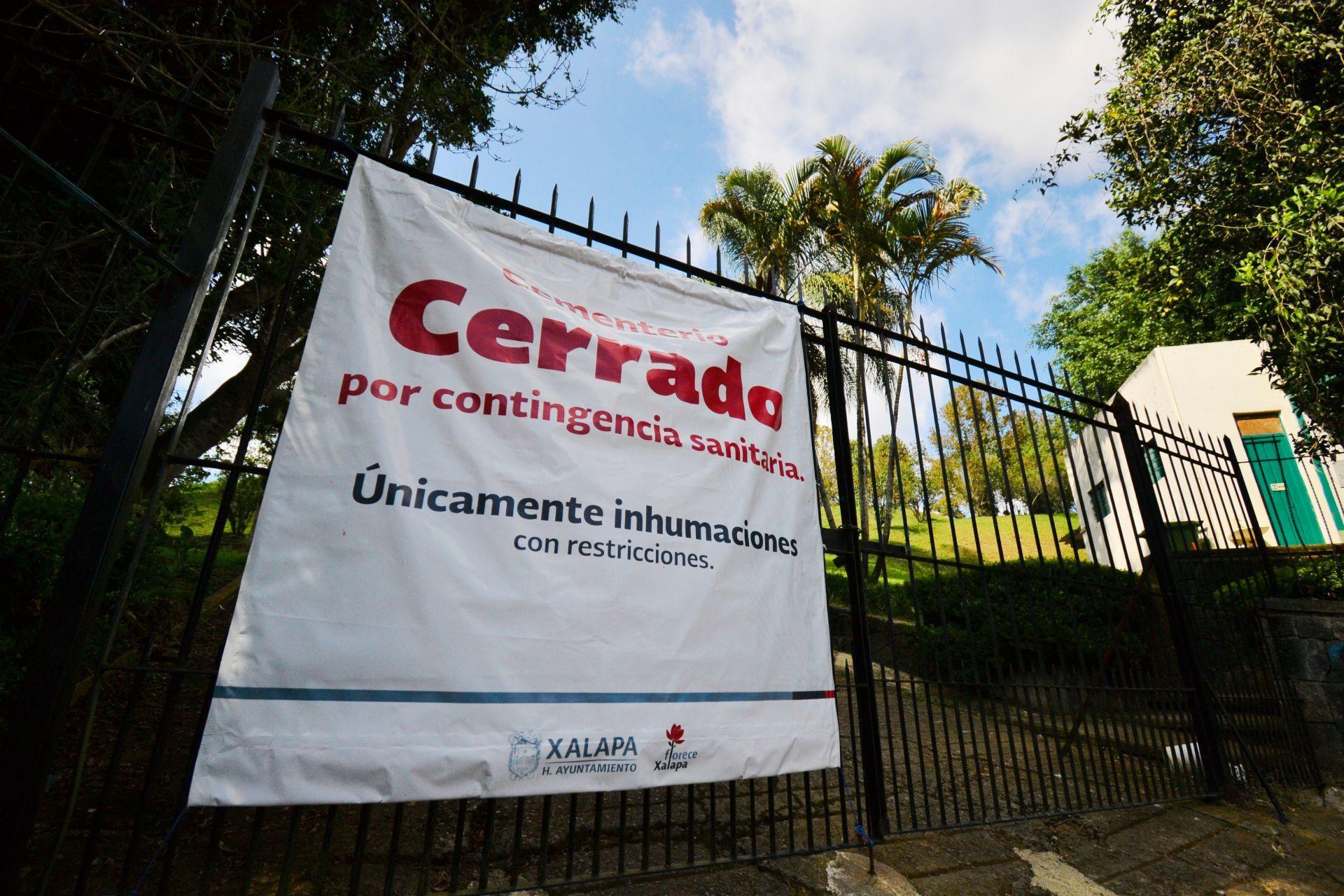 Cifra real de muertes por Covid-19 en México superaría los 321 mil fallecimientos