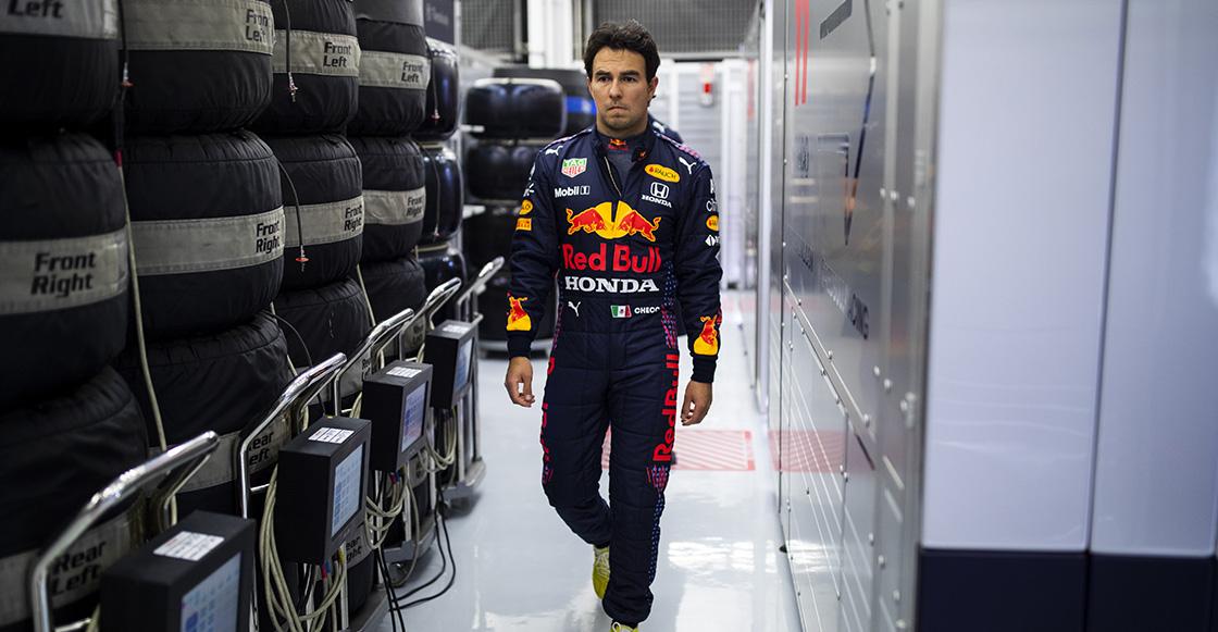 ¿Cómo, cuándo y dónde ver en vivo el debut de Checo Pérez con Red Bull en el GP de Baréin?