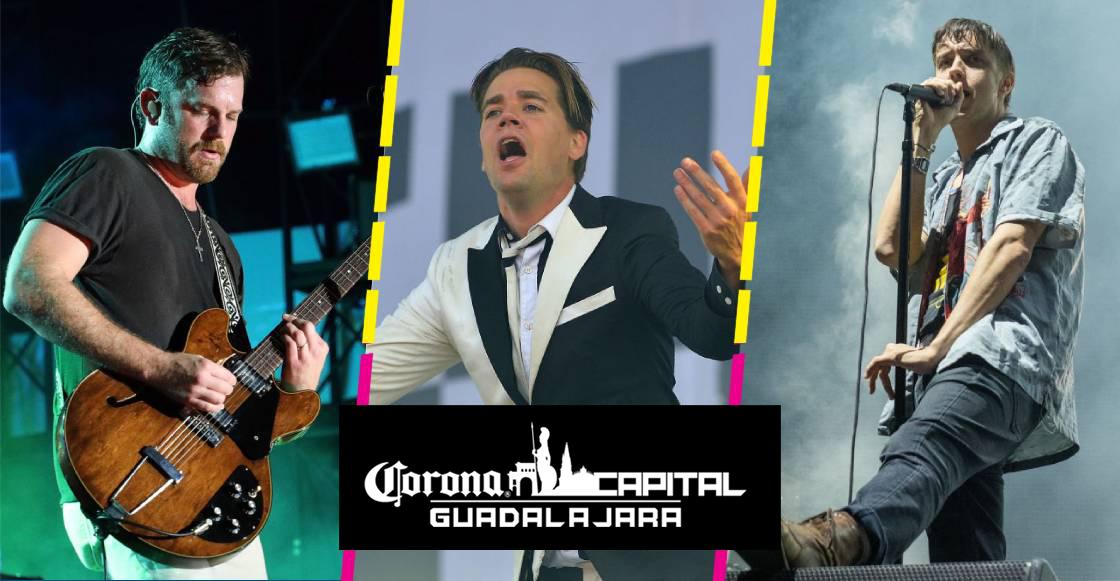 Corona Capital Guadalajara 2021