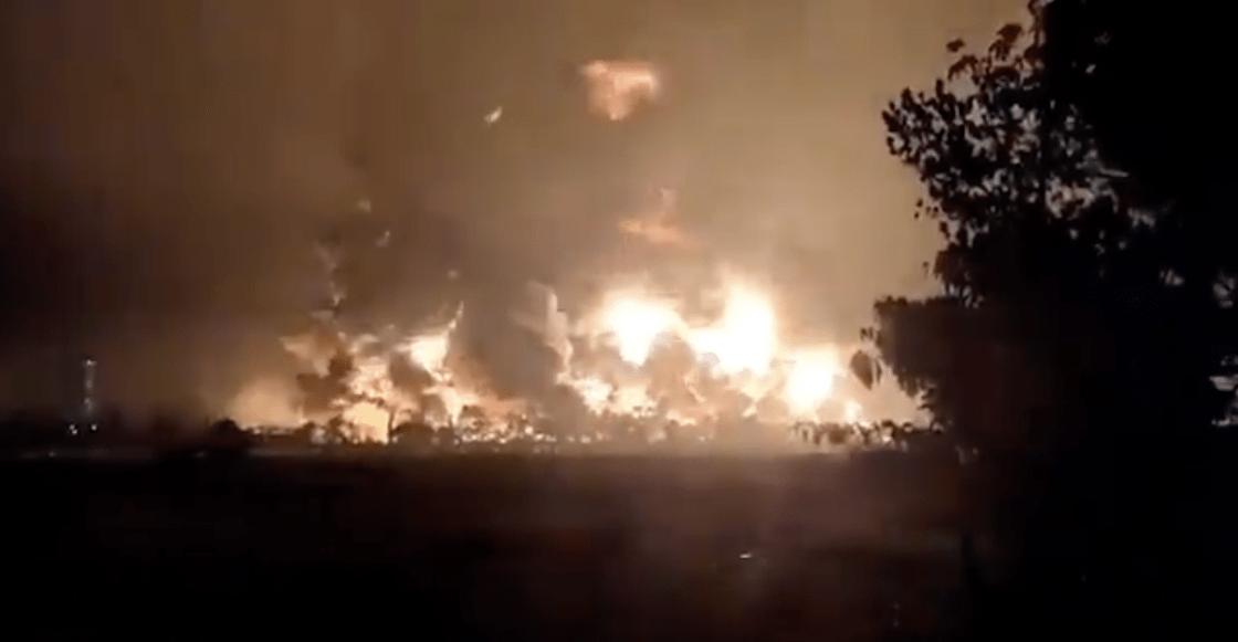 explosion-refineria-indonesia