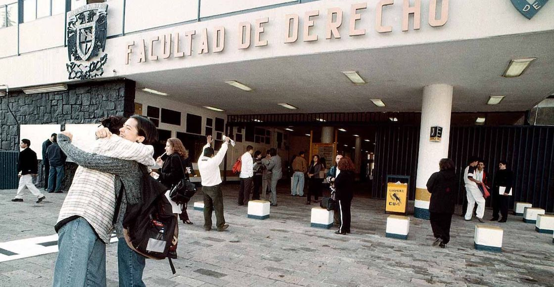 facultad-derecho-unam-mejor-iberoamerica