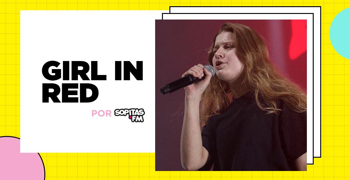 Girl in Red: La sensación salvaje del dream pop que enamoró a FINNEAS