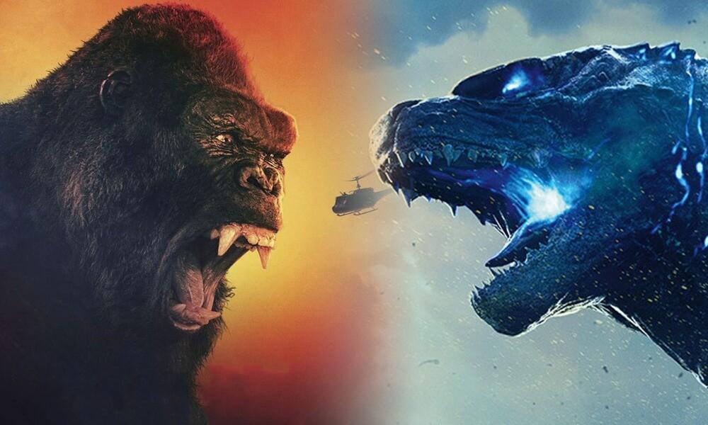 10 cosas que debes saber antes de entrarle a 'Godzilla Vs. Kong'