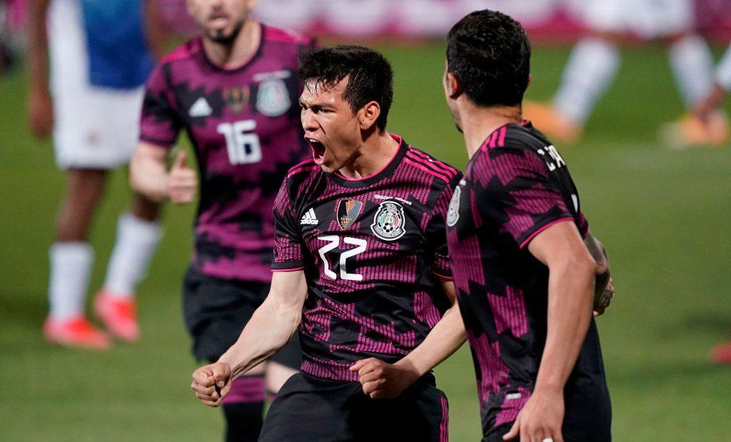 ¡De último minuto! Revive el gol con el que México venció a Costa Rica
