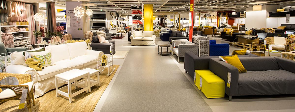 IKEA en México