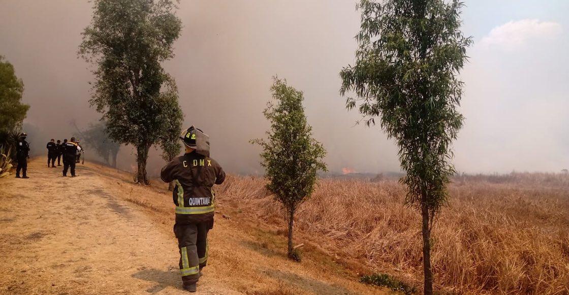 incendio-xochimilco-bomberos