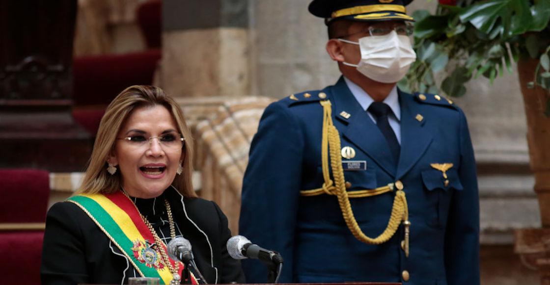 jeanine-añez-expresidenta-bolivia-detencion